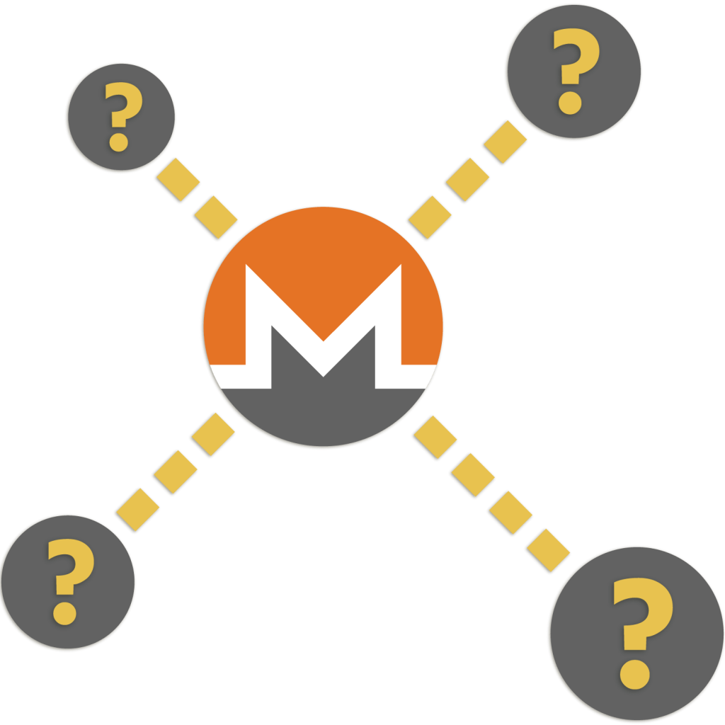 Monero is a decentralized opensource cryptocurrency