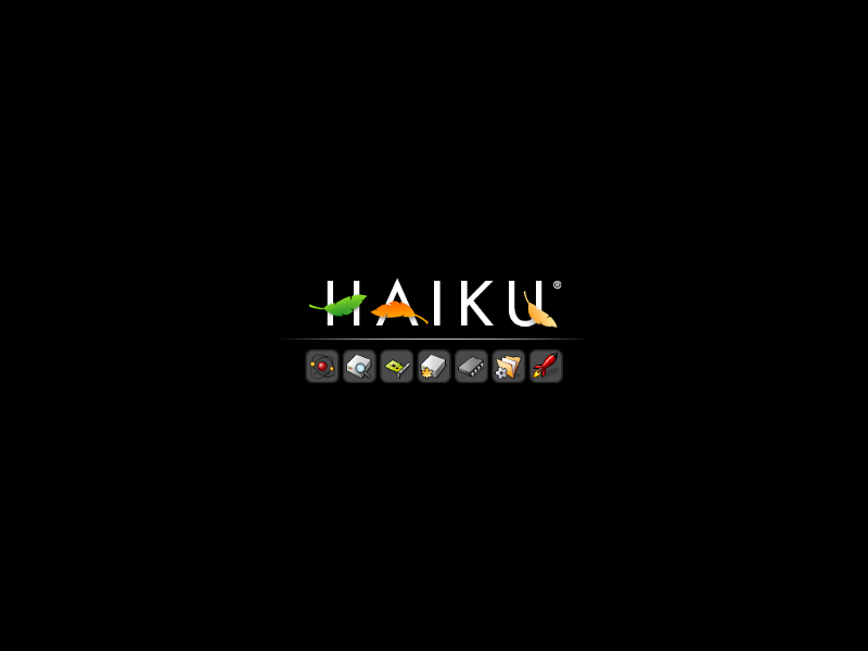 Haiku Beta is finally here after several long years of waiting