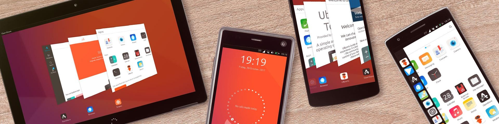 The truth is that Ubuntu touch (and arguably luneOS) is the already daily driver ready fully open source gnu/Linux OS