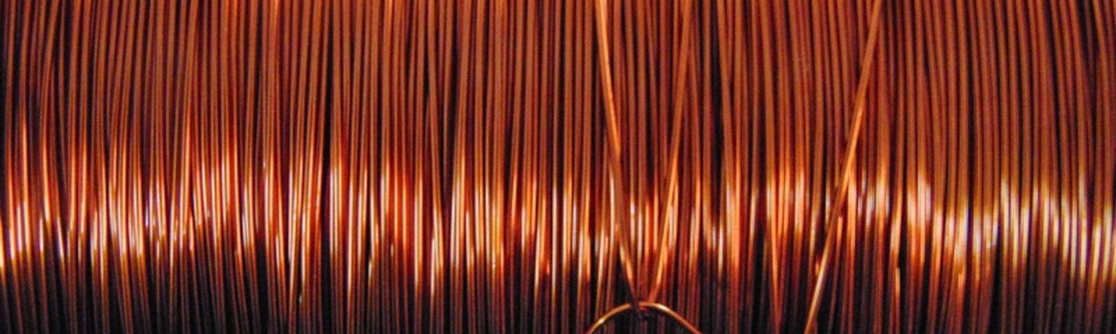 Copper's antimicrobial properties can kill Coronavirus