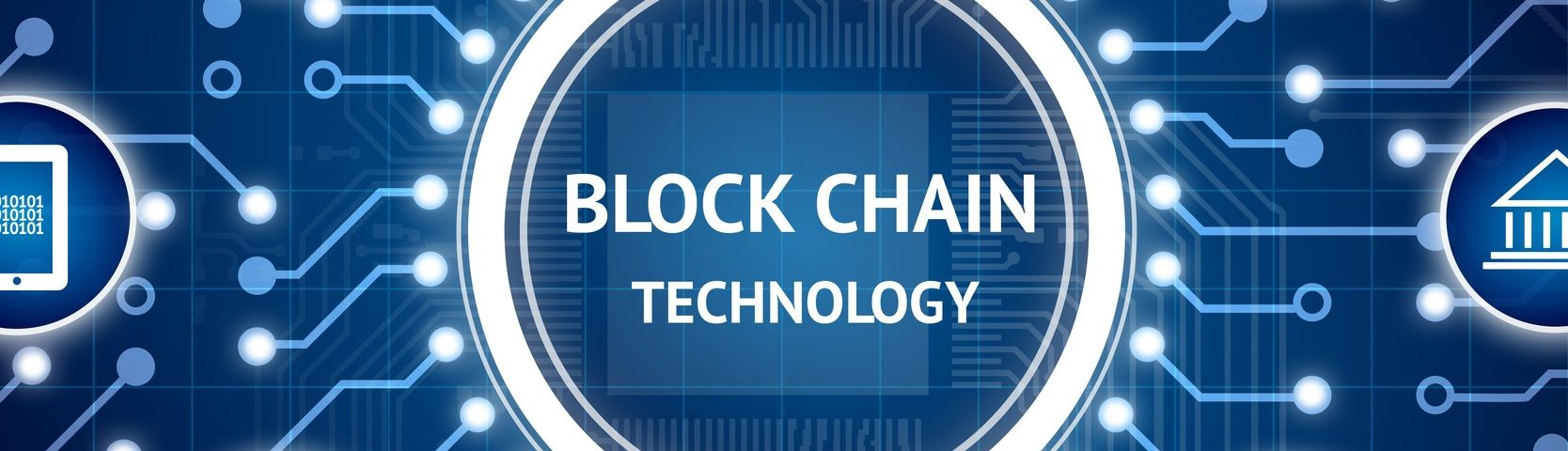 Blockchain does not store any of its information in a central location. Instead, the blockchain is copied and spread across a network of computers.