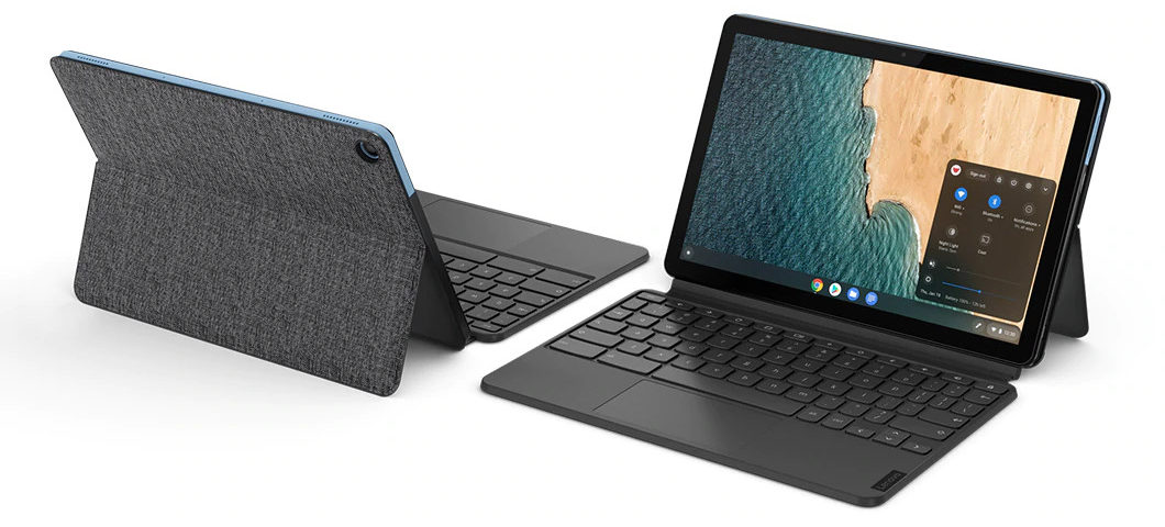 Google Chromebooks finally are coming to the real market of laptops and they are already winning
