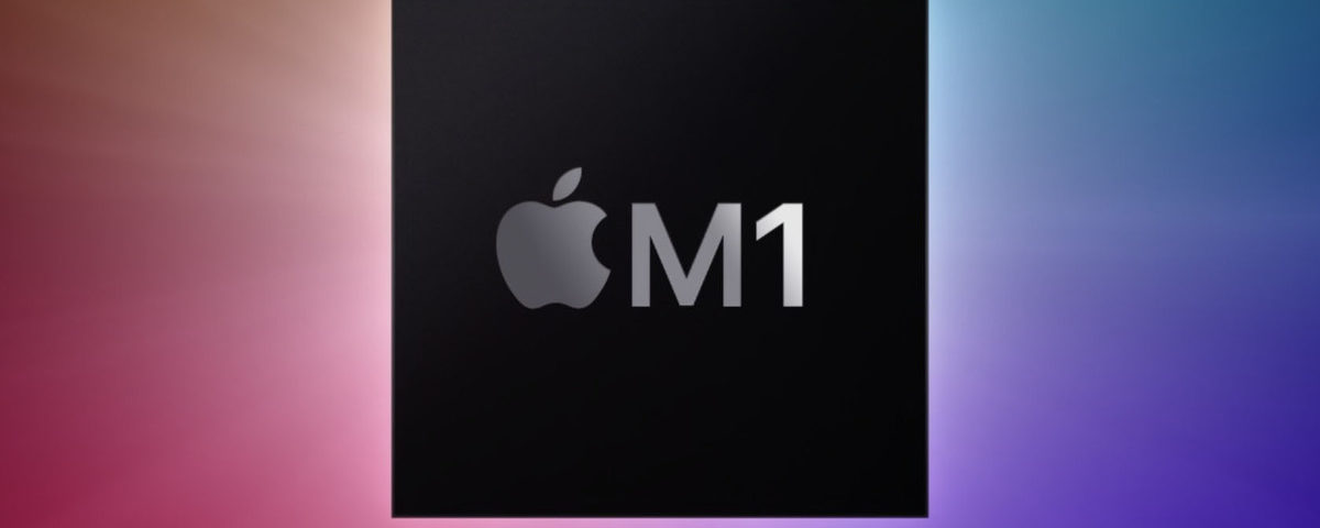 Apple M1 Chip - Systems insecure by design