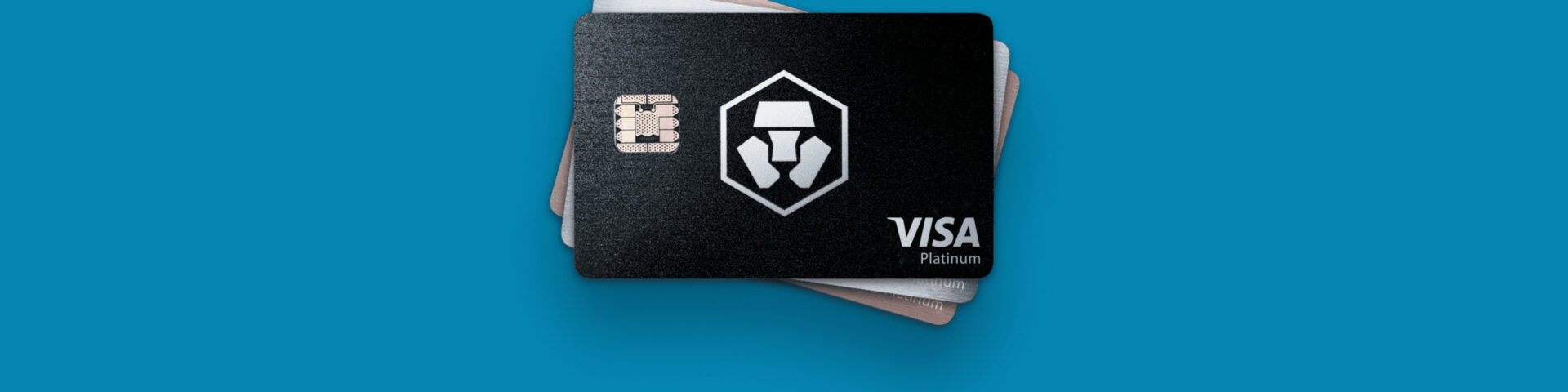Crypto.com   The best card for cryptocurrencies and cashback